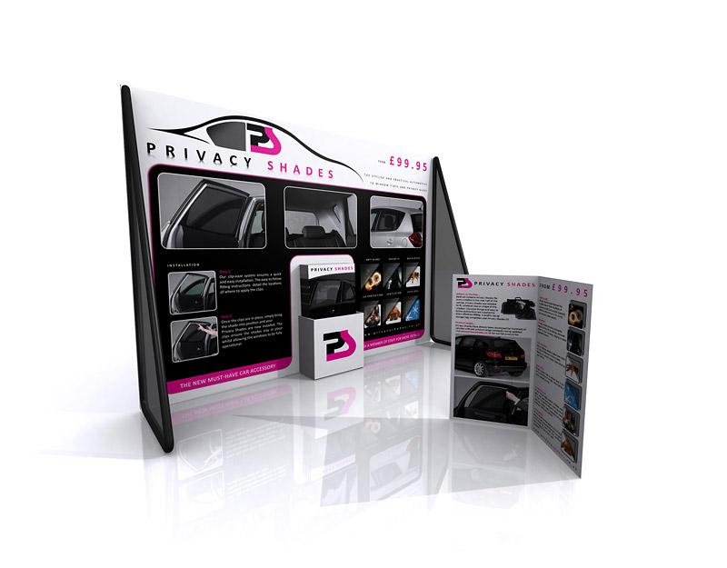 Counter Display Units Cdu S Daytona Visual